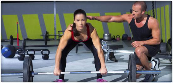 NAFI - National Association of Fitness Instructors